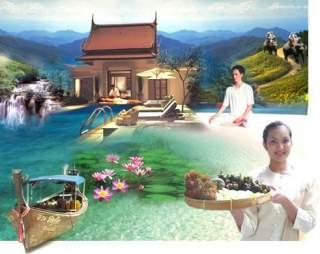 Hotel in Thailand direkt buchen