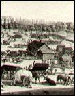 Leipzigs Völkerschlacht