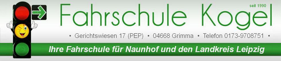 Fahrschule Naunhof, Grimma & Wurzen