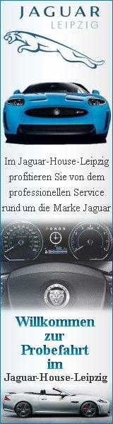 Jaguar Autohaus Leipzig - Neuwagen & Gebrauchtwagen