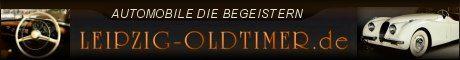 Oldtimer mieten Leipzig (Hochzeitsfahrten)