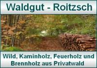 Brennholz und Kaminholz Händler Sachsen / Sachsen Anhalt