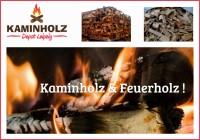 Kaminholz Depot Leipzig - Brennholzhandel
