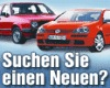 Gebrauchtwagen Börsen Vergleich - Autobörsen im Test Vergleich