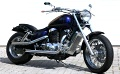 HONDA SHADOW 1100 CUSTOM UMBAU