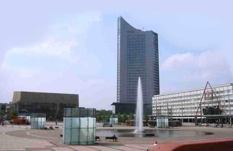 Leipzig Hotels & Pensionen + Leipzig Kurz Reisen
