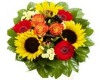 TEST BLUMENVERSAND: www.online-blumen-versand.de - Blumensträuße online versenden - Vergleichen Sie Fleurop, Blumen2000, Valentins, Aquarelle & Floraprima + Pflanzenversand