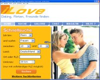 Online dating leipzig