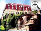 Barockschloss Wechselburg