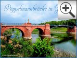 Pöppelmannbrücke in Grimma
