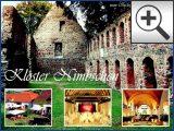 Ausflugsziel: Kloster Nimbschen in Grimma bei Leipzig