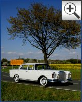 Oldtimer mieten (Machern Hochzeitsauto)