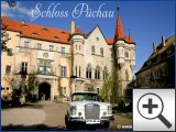 Schloss Püchau (bei Machern)