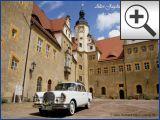 Standesamt Wermsdorf - Altes Jagdschloss