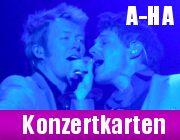 Foto: Veranstaltung A-HA Konzert (Leipzig 2016)