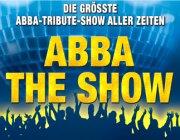 Bild: ABBA SHOW