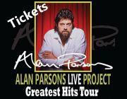 Foto: Leipzig Alan Parsons Live Project Konzert