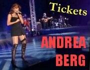 Foto: Veranstaltung Andrea Berg Konzert (Leipzig 2016)