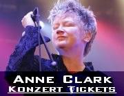 Anne Clark Konzert