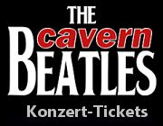 Cavern Beatles Konzerttickets