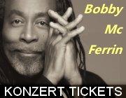 Foto: Bobby Mc Ferrin Live Konzert Tickets