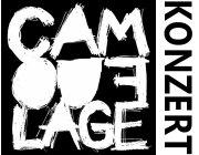 Foto: Camouflage Konzert Tickets