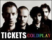 Bild: Coldplay Konzert Tourdaten 2017