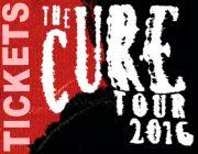 Foto: Veranstaltung The Cure Konzert (Leipzig 2016)