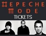 Foto: Depeche Mode Konzert (Leipzig 2017)