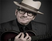 Foto: Elvis Costello Konzert