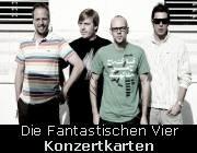 Bild: Konzert Die Fantastischen Vier