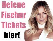 Helene Fischer Konzert-Karten