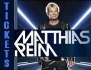 Matthias Reim Konzert Leipzig 2014