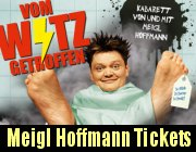 Foto: Meigl Hoffmann Kabarettprogramm