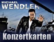 Michael Wendler Konzertkarten