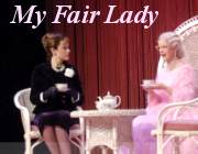 Foto: Musical My Fair Lady