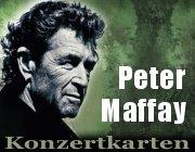 Bild: Peter Maffay Konzert Leipzig