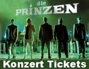 Foto: Die Prinzen Konzert (Leipzig 2016)