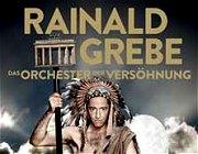 Foto: Rainald Grebe Ticketverkauf Leipzig