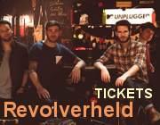 Foto: Revolverheld Tickets (Leipzig 2016)