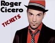 Foto: Roger Cicero & Big Band Konzertkarten Vorverkauf
