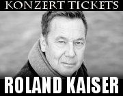 Bild: Konzert Roland Kaiser