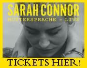 Bild: Konzert Sarah Connor