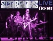 Foto: Veranstaltung Scorpions Konzert (Leipzig 2016)