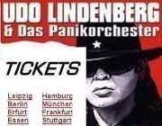 Bild: Udo Lindenberg Konzert Tourdaten 2014