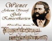 Foto: Wiener Johann Strau� Gala Konzertkarten Vorverkauf