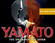 Yamato die japanische Trommel-Show