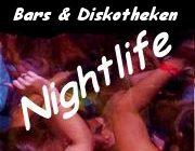 Nachtleben in Leipzig: Diskotheken + Nachtbars - Leipzig-Nightlife Guide