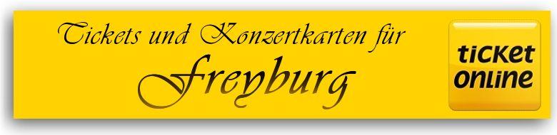 Tickets und Konzertkarten für 04600 Freyburg an der Unstrut