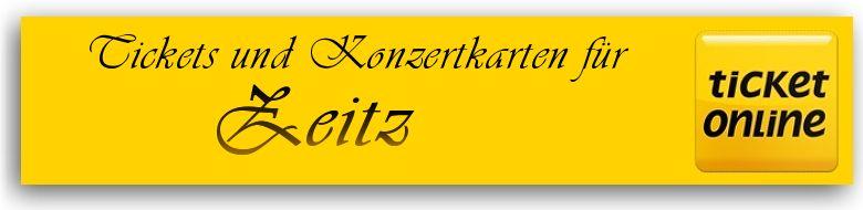 Tickets für Veranstaltungen und Konzertkarten in 06712 Zeitz in Sachsen-Anhalt